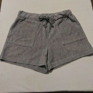 Vintage athletic/lounge shorts